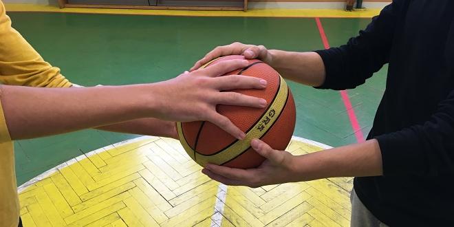 Sportovní prosinec basketbal