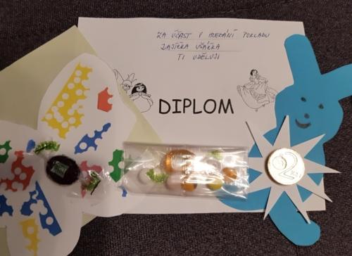 Akce pro děti ve ŠD 03
