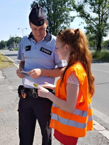 Autem, pěšky či na kole – dostaň se bezpečně do cíle! f15