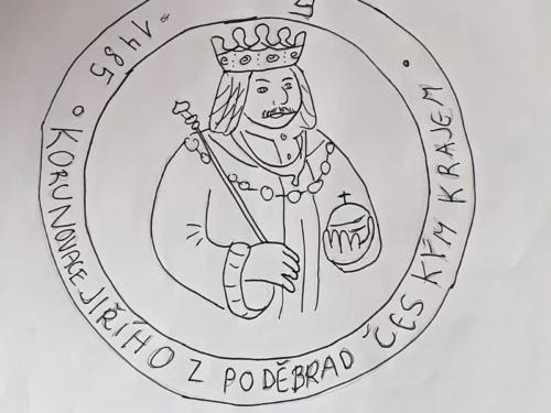 Král Jiří z Poděbrad 01