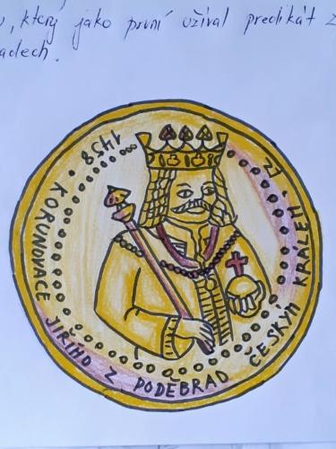 Král Jiří z Poděbrad 04