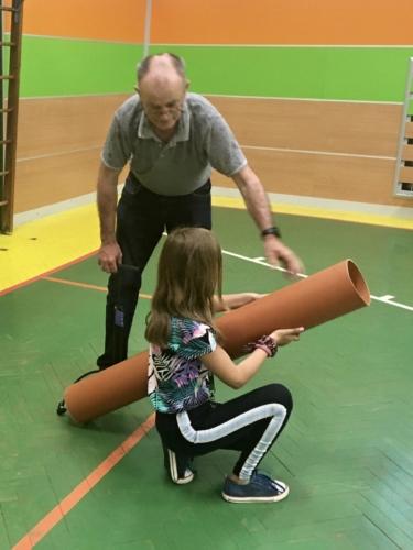 Odpalování raket - fyzika se zážitkem 02