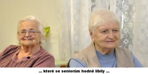 Pěvecký kroužek v Klubu seniorů na ul. Wolkerova f03