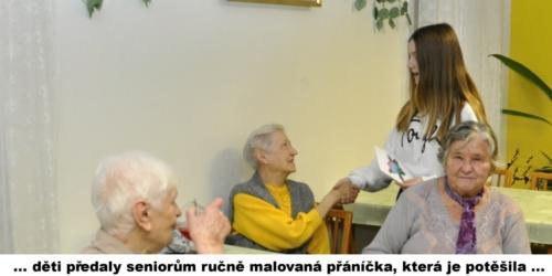 Pěvecký kroužek v Klubu seniorů na ul. Wolkerova f04