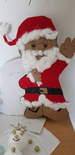 Výtvarné soutěže o nejkrásnější vánoční výrobek f02