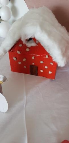 Výtvarné soutěže o nejkrásnější vánoční výrobek f04